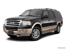 2011 Ford Expedition EL Review