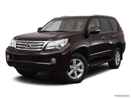 2012 Lexus GX 460 photo