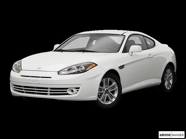 Hyundai Tiburon Reviews
