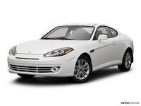 Hyundai Tiburon Reviews