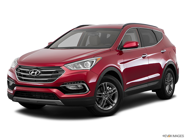 Hyundai Santa Fe Reviews