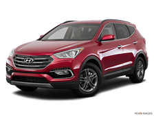2018 Hyundai Santa Fe Review