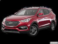 Hyundai, Santa Fe, 2013-2018
