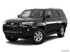 2017 Toyota 4Runner Review