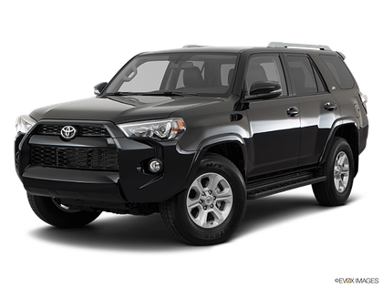 2017 Toyota 4Runner photo