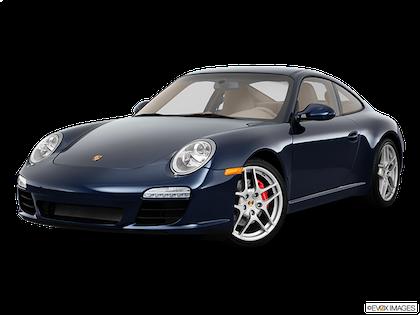 2011 Porsche 911 photo