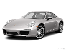 2013 Porsche 911 Review