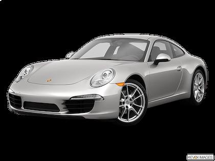 2013 Porsche 911 photo