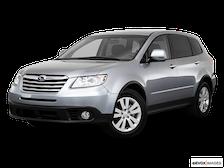2010 Subaru Tribeca Review