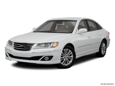 2011 Hyundai Azera Review