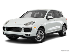 2017 Porsche Cayenne Review
