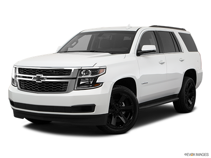 2018 Chevrolet Tahoe photo