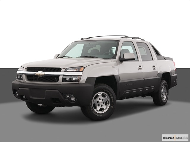 2004 Chevrolet Avalanche Review