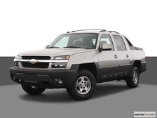 2004 Chevrolet Avalanche 1500 Review
