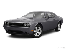 2011 Dodge Challenger Review