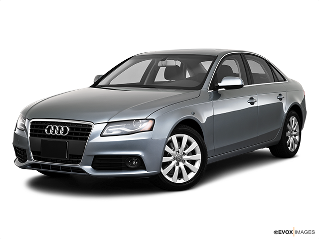 2010 Audi A4 Review