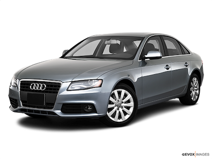 2010 Audi A4 Review | CARFAX Vehicle Research