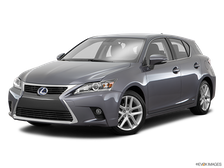 2016 Lexus CT Review