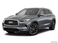 Infiniti QX50 Reviews