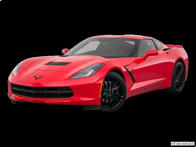 Chevrolet Corvette Reviews