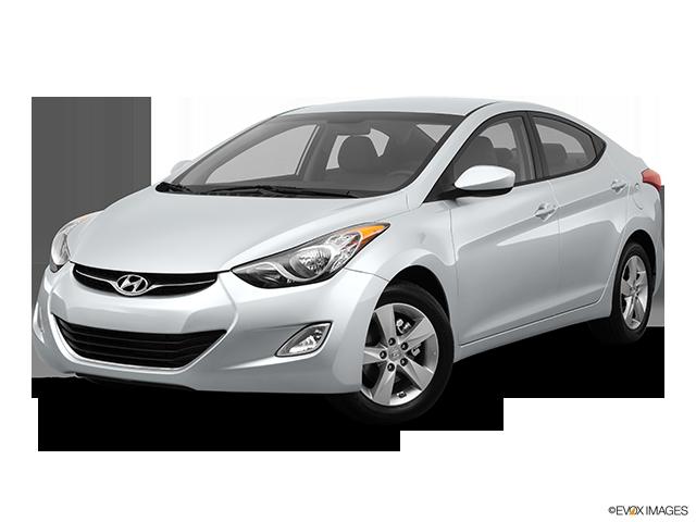 For Hyundai Elantra 2011 2012 2013 2014 2015 2016 Front Pair Shocks /& Struts
