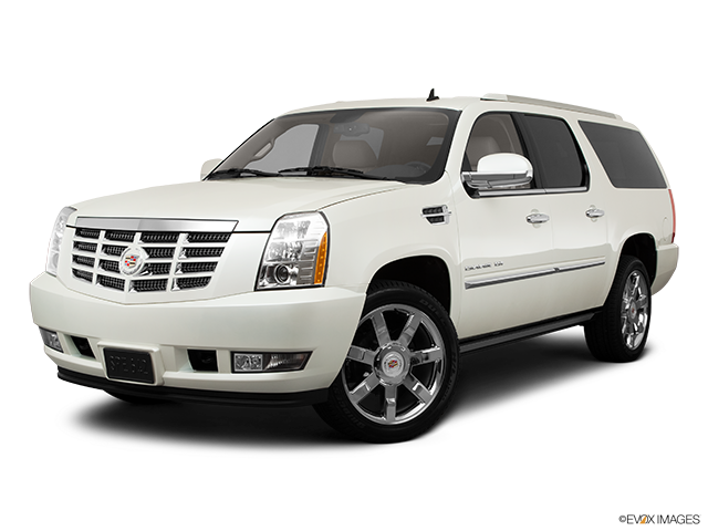 2011 Cadillac Escalade ESV Review
