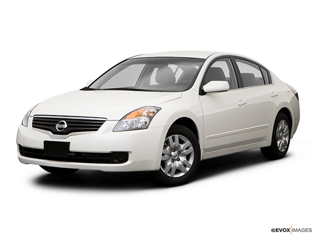 2009 Nissan Altima Review