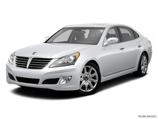 2014 Hyundai Equus Review