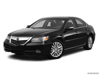 Acura RL Reviews