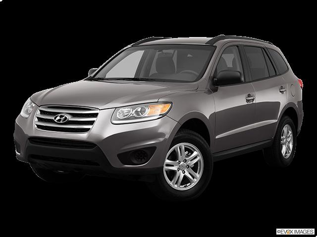 2012 Hyundai Santa Fe Review