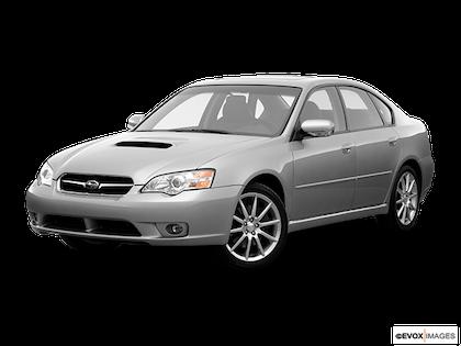 2006 Subaru Legacy photo