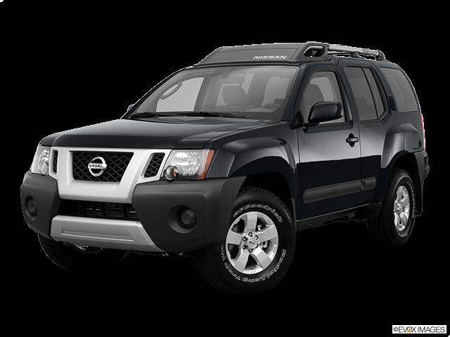 2011 Nissan Xterra Review