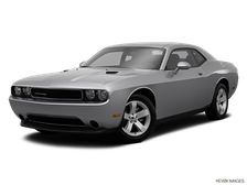2014 Dodge Challenger Review