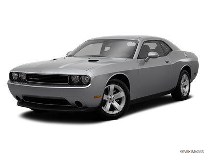 2014 Dodge Challenger Review | CARFAX Vehicle Research