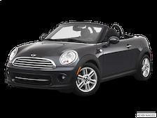 2012 MINI Cooper Roadster Review