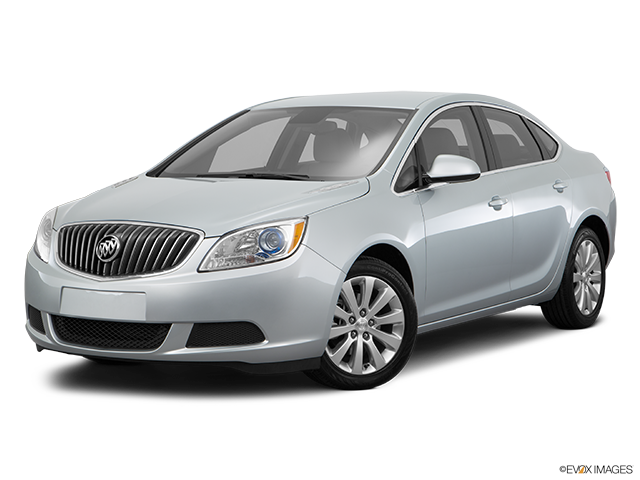 Buick Verano Reviews