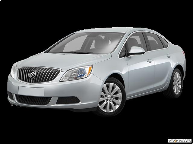 Buick Verano Reviews