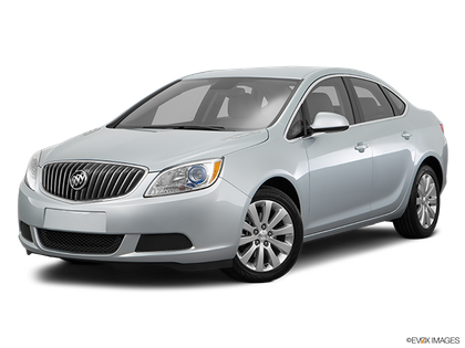 2016 Buick Verano Review Carfax Vehicle Research