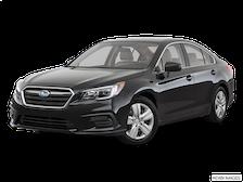 2018 Subaru Legacy Review