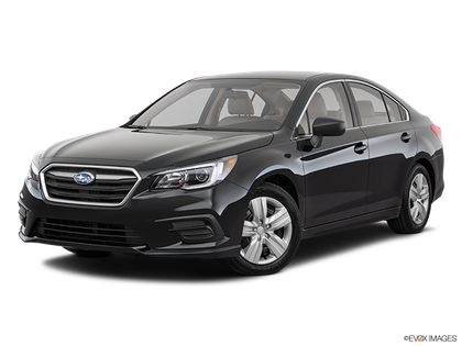 2018 Subaru Legacy Photo