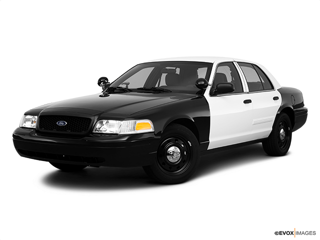 2010 Ford Crown Victoria Review