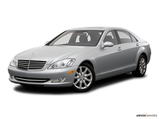 2007 Mercedes-Benz S-Class Review