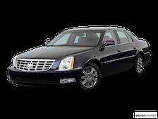 2006 Cadillac DTS Review