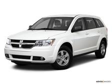 2010 Dodge Journey Review