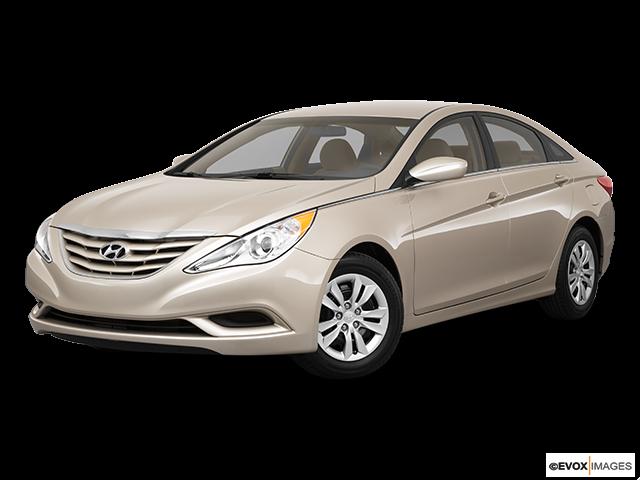2011 Hyundai Sonata Photo