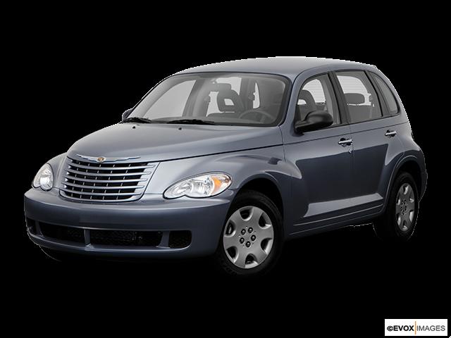 2009 Chrysler PT Cruiser Review