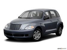 2009 Chrysler PT Cruiser Review