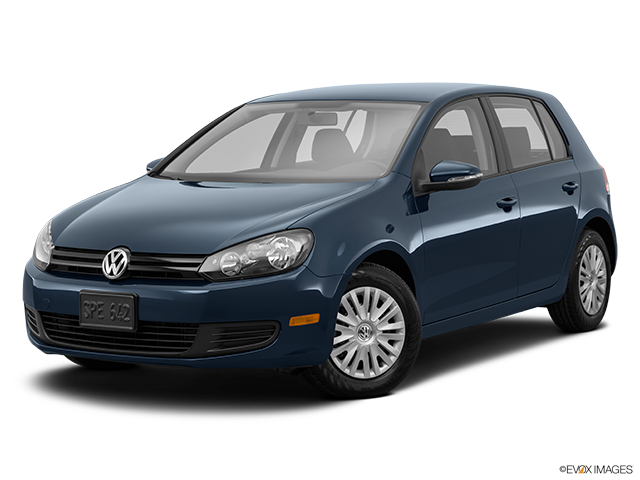 2014 Volkswagen Golf Review