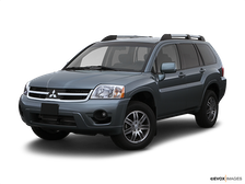 2007 Mitsubishi Endeavor Review