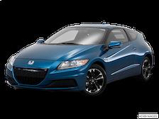 2015 Honda CR-Z Review